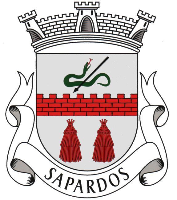 Freguesia de Sapardos
